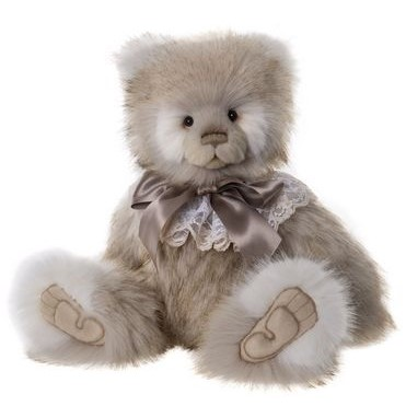 Morpeth Teddy Bears Charlie bear collectible plush 2019 Hunter Valley Jean