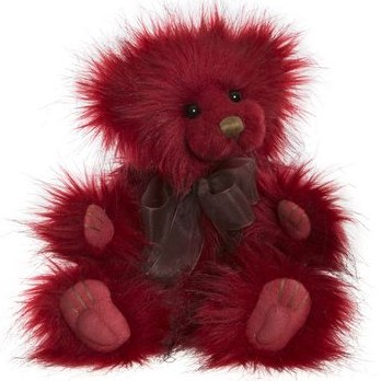 Morpeth Teddy Bears Charlie bear collectible plush 2019 Hunter Valley Jelly Tot
