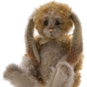 Morpeth Teddy Bears Charlie bear Isabelle collectible mohair 2019 Hunter Valley Peaches