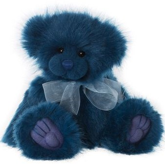 Morpeth Teddy Bears Charlie bear collectible plush 2019 Hunter Valley Smartie