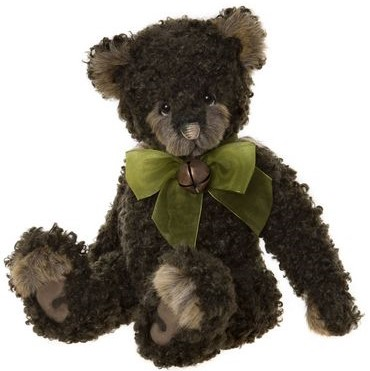 Morpeth Teddy Bears Charlie bear collectible plush 2019 Hunter Valley Victor