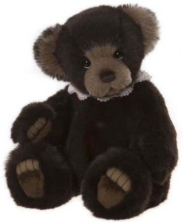 Morpeth Teddy Bears Charlie bear collectible plush 2019 Hunter Valley Woodend