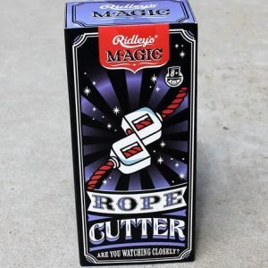 Ridley's Magic Trick Rope Cutter
