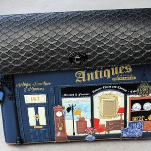 Vendula Antiques Box Bag