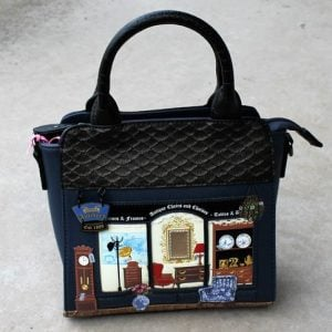 Vendula Antiques Mini Tote Bag