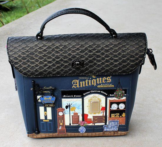 morpeth antique centre hunter valley shop store vendula handbag backpack wallet coin purse collectable london