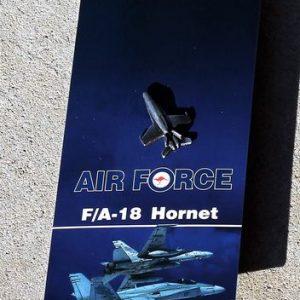 F/A-18 Hornet Lapel Pin