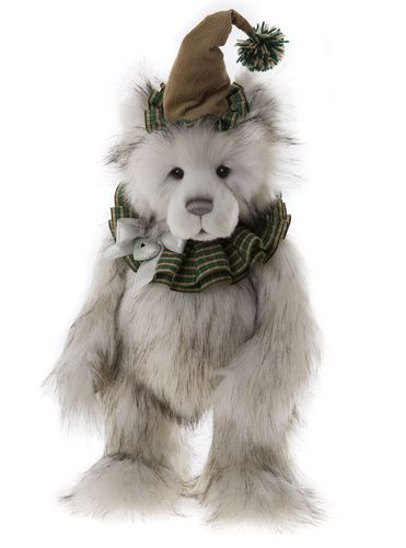 Morpeth Teddy Bears Charlie bear plush 2019 Hunter Valley Barnum