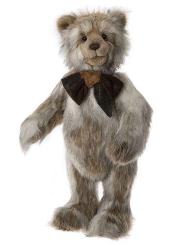 Morpeth Teddy Bears Charlie bear plush 2019 Hunter Valley Callisto