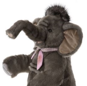 Effie elephant(due in 3rd quarter 2019)