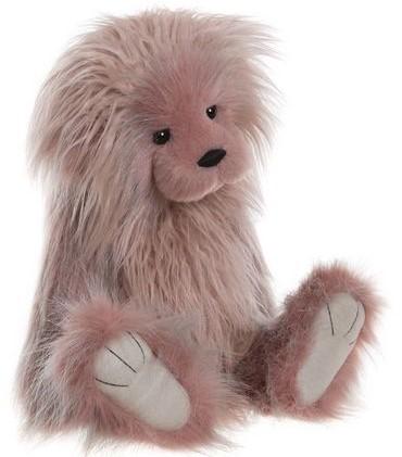 Morpeth Teddy Bears Charlie bear plush 2019 Hunter Valley Eleanor