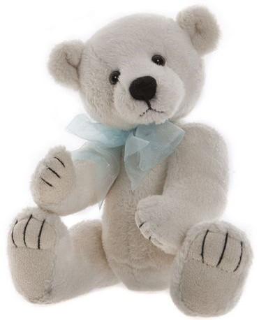 Morpeth Teddy Bears Charlie bear plush 2019 Hunter Valley Jollies
