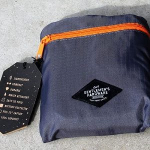 Foldable Packpack