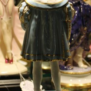 Royal Worcester King Edward VI Figurine