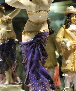 Dancing Figurine