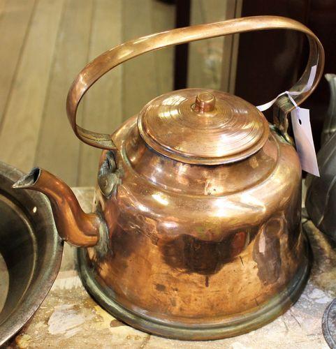 morpeth antique centre hunter valley shop 35 ambleside antiques copper kettle