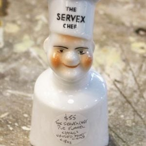 Servex Chef Pie Funnel