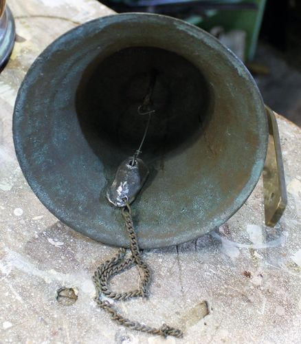 morpeth antique centre hunter valley shop 35 ambleside antiques bronze bell with bracket or can hang