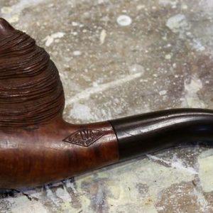Elva Briar Wood Pipe