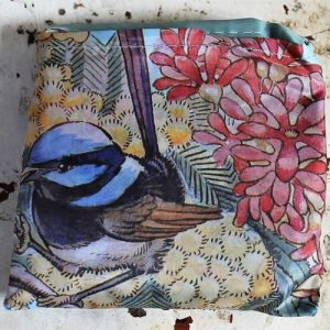 Reusable Bag – May Gibbs Wren