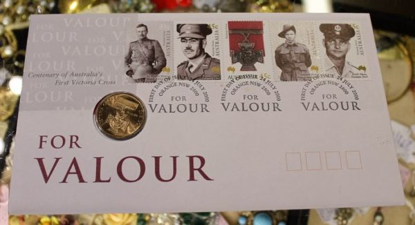 morpeth antique centre hunter valley shop 3 mandscoinsandbanknotes one dollar proof coin for valour victoria cross wwi wwii uncirculated royal australian mint