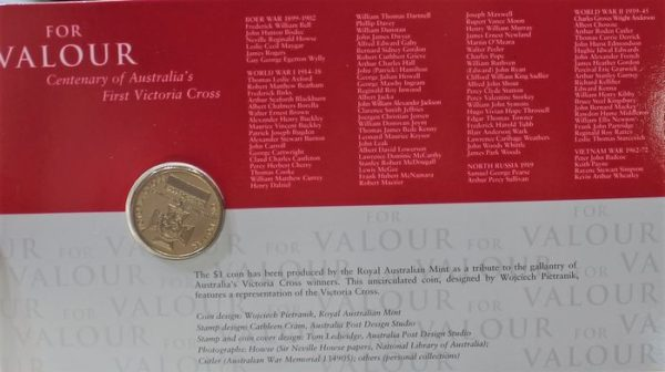 morpeth antique centre hunter valley shop 3 mandscoinsandbanknotes one dollar proof coin for valour victoria cross australia wwi wwii uncirculated royal australian mint