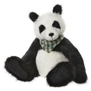 Berwin, Panda (due second quarter 2020)