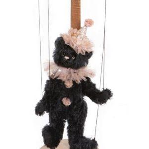 Barbelles, bear marionette (due third quarter 2020)
