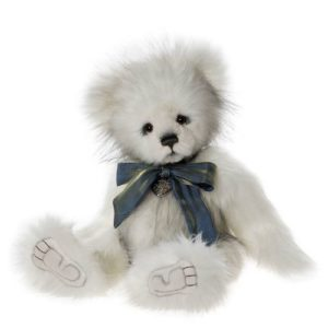 Charlie Year Bear 2020 – plush (2020) SOLD OUT