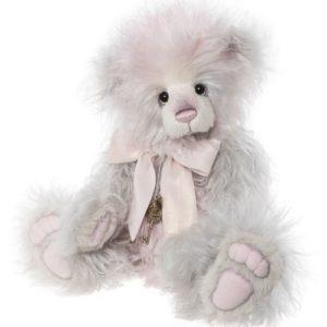 Morpeth Teddy Bears Isabelle Charlie Bear mohair 2020 Dreamgirl
