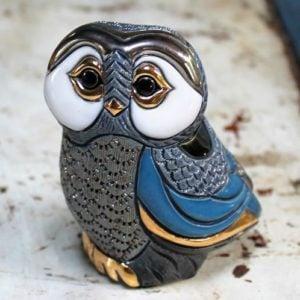 Rinconada Blue Owl F128