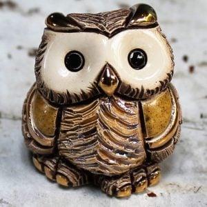 Rinconada Little Owl