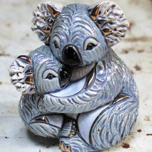 Rinconada Koala with Baby F152