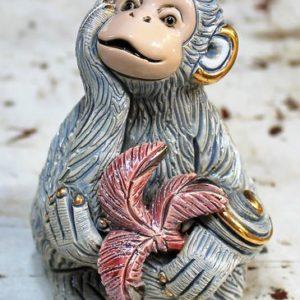 Rinconada Figurine – Monkey F186