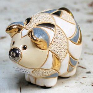 Rinconada Figurine – Pig Baby F330