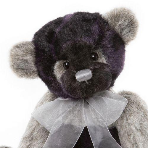 Morpeth Bears Charlie bears plush 2020 Logan