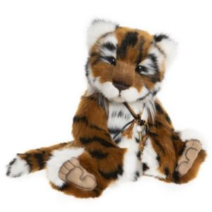 Minikin, baby tiger (due fourth quarter 2020)