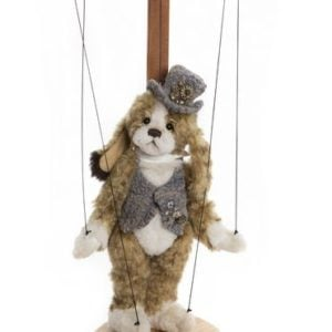 Pantomime, dog marionette (due fourth quarter 2020)