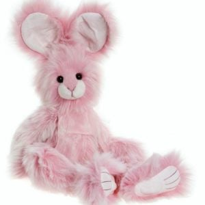 Morpeth Teddy Bears Charlie Bear plush 2020 Pear Drop rabbit