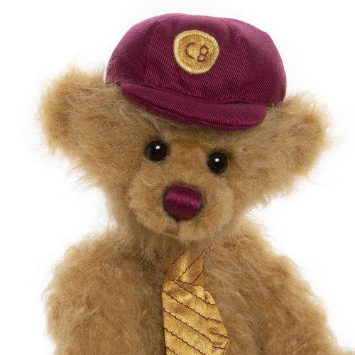 Morpeth Teddy Bears Charlie Bear plush 2020 Shenanigans
