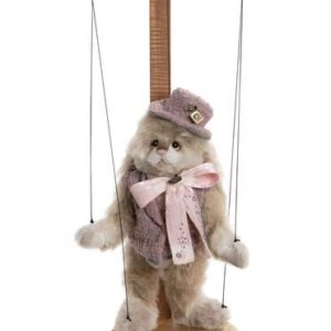 Starlette, marionette rabbit (due second quarter of 2020)