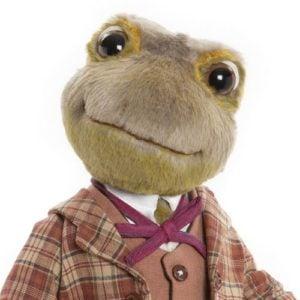 Toad (due third quarter 2020)