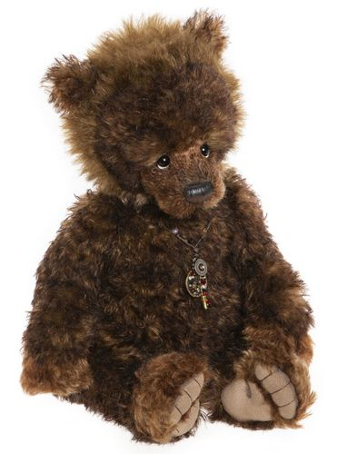 Morpeth Teddy Bears Isabelle Charlie Bear mohair 2020 Whimsical