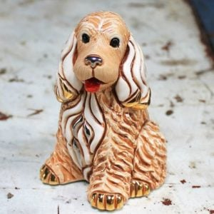 Rinconada Cocker Spaniel Dog