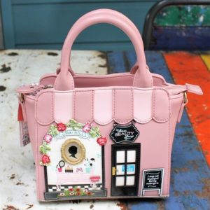 Vendula Beauty Lounge Tote Bag