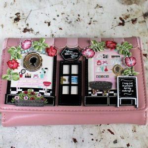 Vendula Beauty Lounge Fit All Wallet