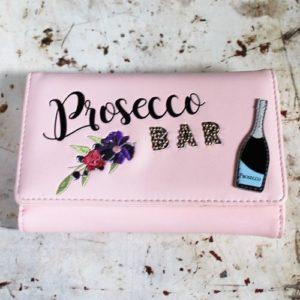 Vendula Prosecco Bar Fit All Wallet