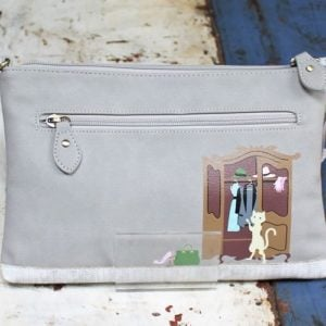 Vendula The Milliners Pouch Bag