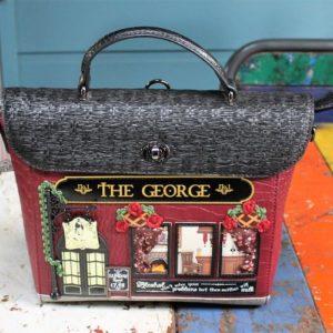 Vendula The George Backpack