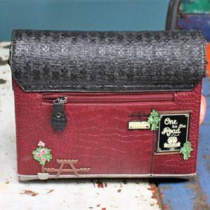 Vendula The George Box Bag